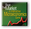Beat The Market An Interactive Microeconomics Game